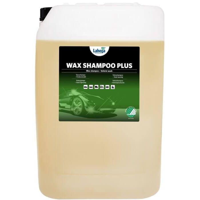 Lahega Alfanol HD Green Ekologiczny płyn myjący