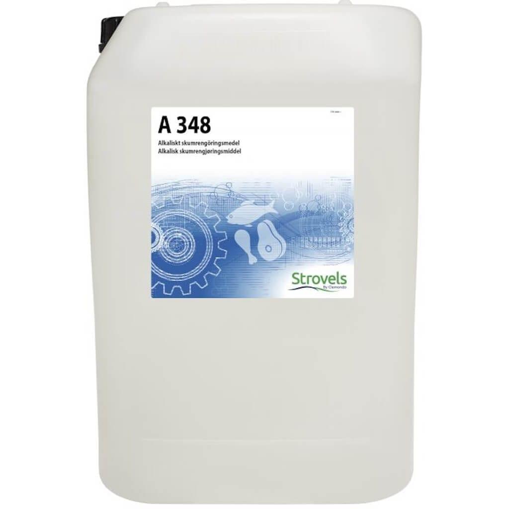 Blue & Green IRONMAN Neutral Płyn do mycia felg samochodowych 5l