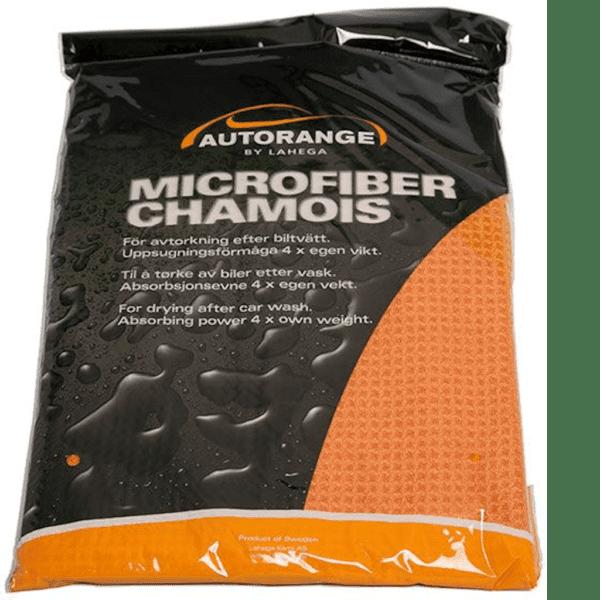 Autorange Microfiber Chamois Ręcznik z mikrofibry 60 cm x 80 cm